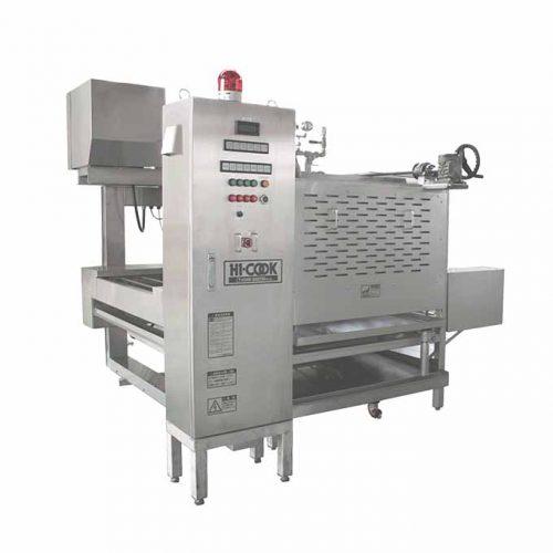 炙り焼き機(BT型)